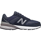 New Balance Kids' Grade School 990v5 Running Shoes
