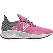 New Balance Kids' Grade School Fresh Foam Roav Running Shoes
