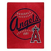 Los Angeles Angels 50'' x 60'' Moonshot Raschel