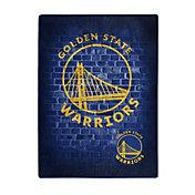 Northwest Golden State Warriors Street Play Raschel