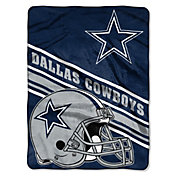 Dallas Cowboys 60'' x 80'' Slant Raschel