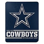 Northwest Dallas Cowboys 50'' x 60'' Split Wide Fleece Blanket