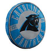 Northwest Carolina Panthers Cloud Pillow