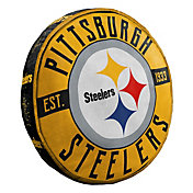Northwest Pittsburgh Steelers Cloud Pillow