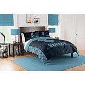 Northwest Seattle Kraken Full/Queen Comforter Set