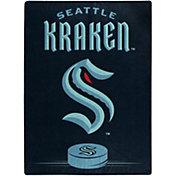 Northwest Inspired Micro Raschel Throw Blanket
