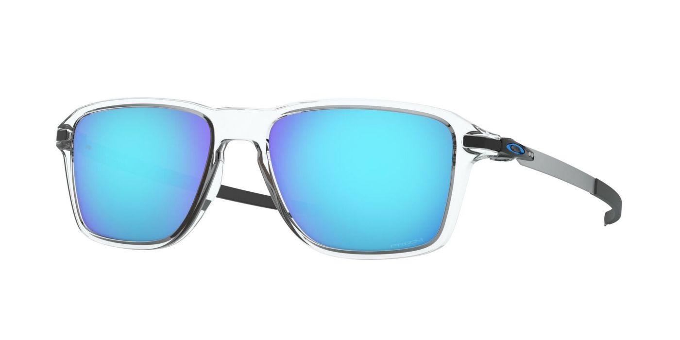 Oakley Wheel House Polarized Sunglasses