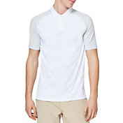 Oakley Men's Icon Bicolor Golf Polo Shirt