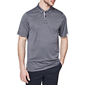 Oakley Men's Gravity Golf Polo Shirt