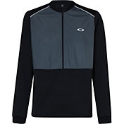 Oakley Men's Bimaterial ½ Zip Fleece Pullover