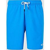 """Oakley Men's New Ace Volley 2.0 18"""" Board Shorts"""