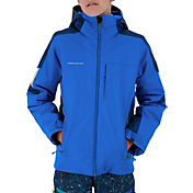 Obermeyer Junior's Fleet Winter Jacket
