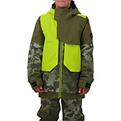 Obermeyer Junior's Gage Winter Jacket