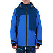 Obermeyer Junior's Axel Winter Jacket