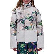 Obermeyer Junior's Taja Print Winter Jacket