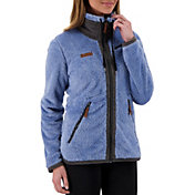 Obermeyer Women's Britt Fleece Jacket