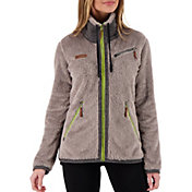 Obermeyer Women's Britt Fleece Jacket