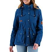 Obermeyer Women's Hazel Waxed Jacket