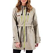Obermeyer Women's Emmie Trench Coat