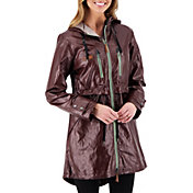 Obermeyer Women's Emmie Trench Coat
