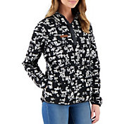 Obermeyer Women's Boulder Fleece Pullover
