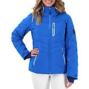 Obermeyer Women's Cosima Down Hybrid Jacket