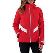 Obermeyer Women's Gia Insulated Jacket