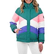 Obermeyer Women's Jacqueline Winter Jacket
