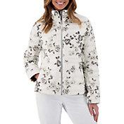 Obermeyer Women's Nieve Resort Down Insulator Jacket