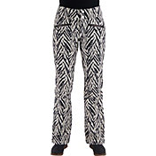 Obermeyer Women's Printed Clio Softshell Pants