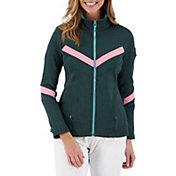 Obermeyer Women's Shimmer Fleece Jacket