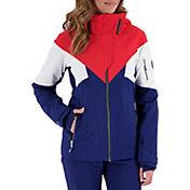 Obermeyer Women's Yuki Winter Jacket