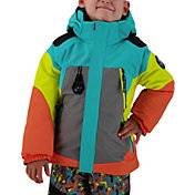Obermeyer Youth Bolide Winter Jacket