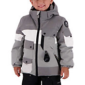 Obermeyer Youth Nebula Winter Jacket