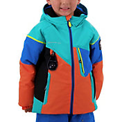 Obermeyer Youth Orb Winter Jacket