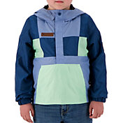 Obermeyer Youth Finn Windbreaker