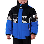 Obermeyer Youth Bailey Winter Jacket