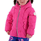 Obermeyer Youth Margot SC Winter Jacket