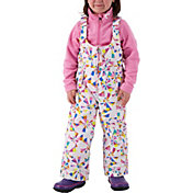 Obermeyer Youth Snoverall Print Snow Pants