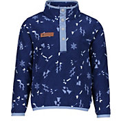 Obermeyer Youth Boulder Fleece Pullover