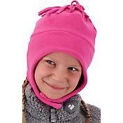 Obermeyer Kids' Orbit Fleece Winter Hat