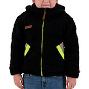 Obermeyer Youth Shay Sherpa Jacket