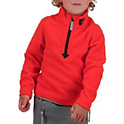 Obermeyer Youth Ultra Gear 1/2 Zip Fleece Pullover