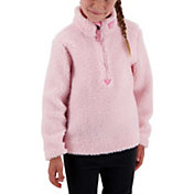 Obermeyer Youth Superior Gear 1/2 Zip Pullover