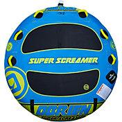 """O'Brien 70"""" 2-Person Super Screamer Tube"""
