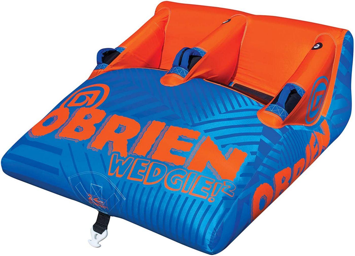 O'Brien Wedgie 2 Towable Boat Tube
