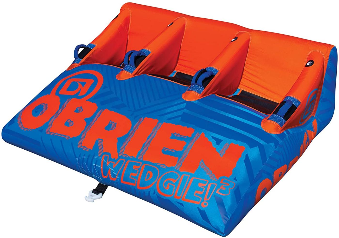 O'Brien Wedgie 3 Towable Boat Tube
