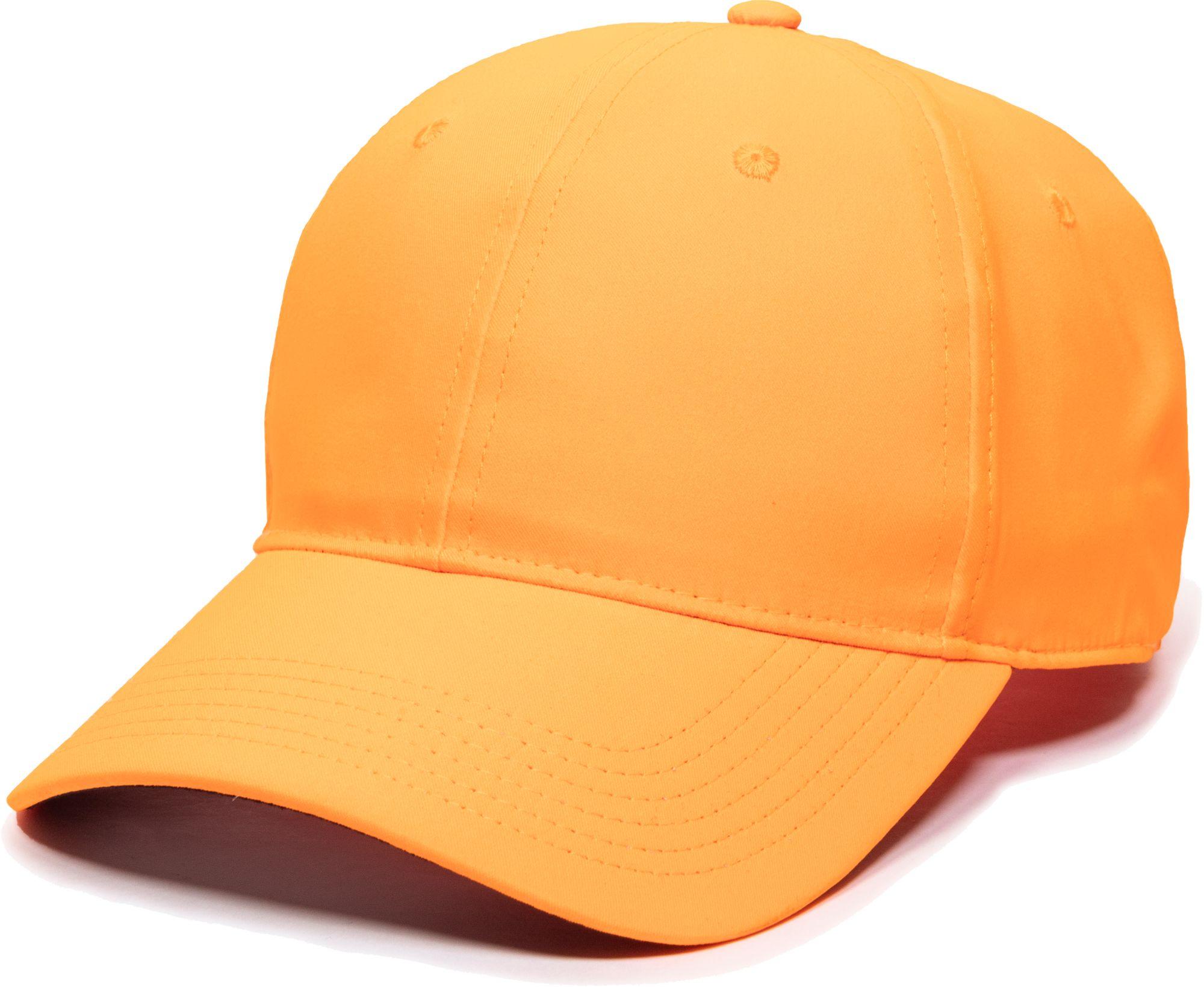 Outdoor Cap OC Gear Hat, Men's, Blaze