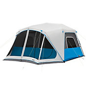 CORE Equipment 10-Person Lighted Cabin Tent
