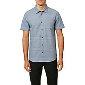O'Neill Men's Figueroa Short Sleeve Top